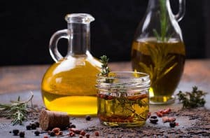 Lam trang da ca phe oliu