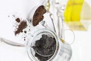 cafe và olive