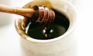 Nhuộm tóc cà phê mật ong