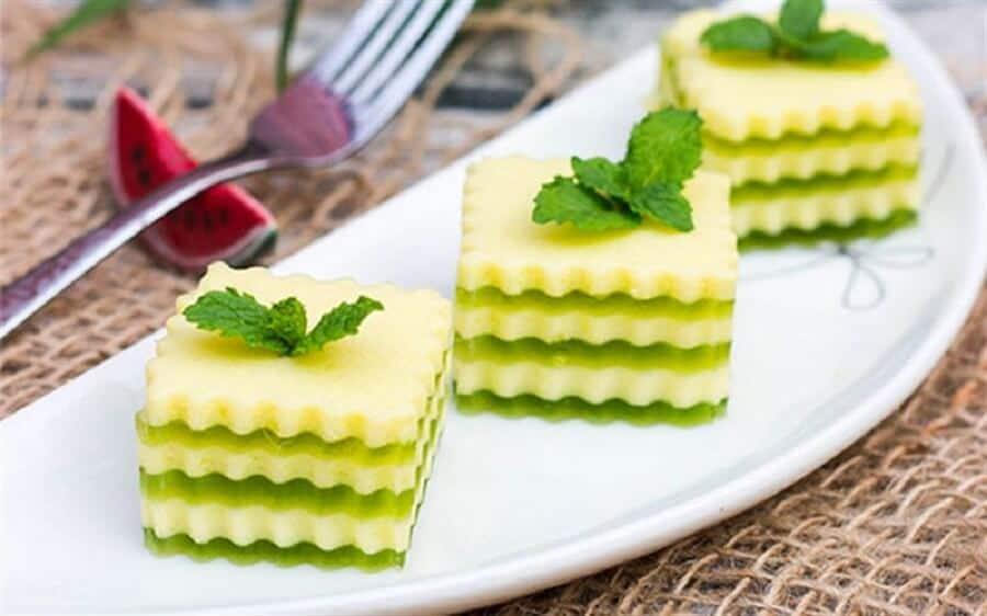 Hướng dẫn 5 cách làm bánh da lợn thơm ngon đặc sắc