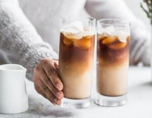 Lưu ý khi pha cafe cốt dừa