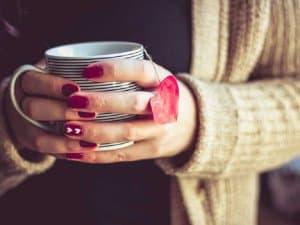 cafe chống ung thư gan
