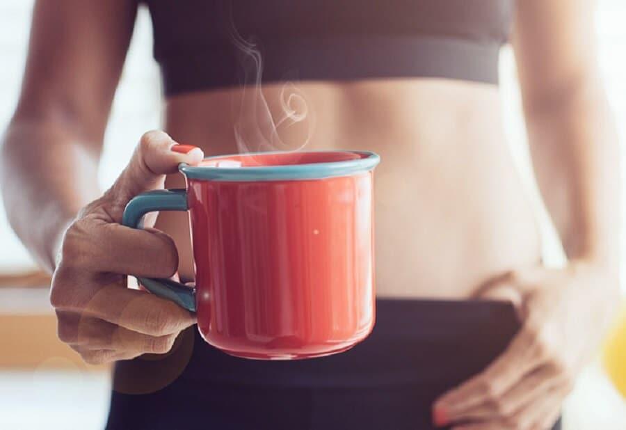 Mách bạn cách uống cà phê đen giúp giảm cân hiệu quả