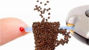 cafe giúp giảm tieu duong type II