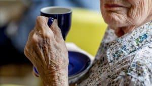 công dụng cafe sống lâu