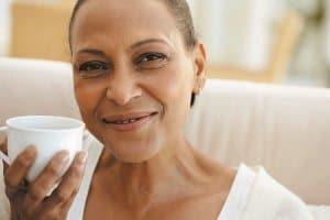 cà phê thực phẩm chống ung thư da