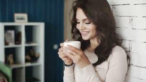 tác dụng cà phê giảm stress