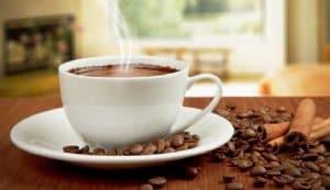 tránh say uống cafe nguyên chất