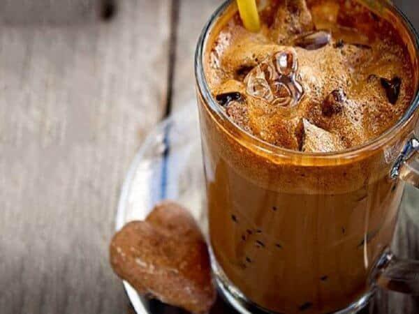 Cafe sữa đá – Cách pha ly cà phê sữa đá ngon đậm chất Sài Gòn