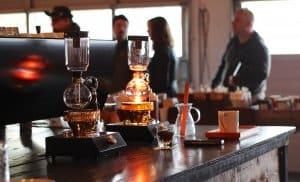 cafe syphon