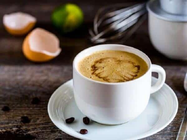 Cà phê trứng – Mách bạn 3 cách làm cafe trứng ngon độc đáo