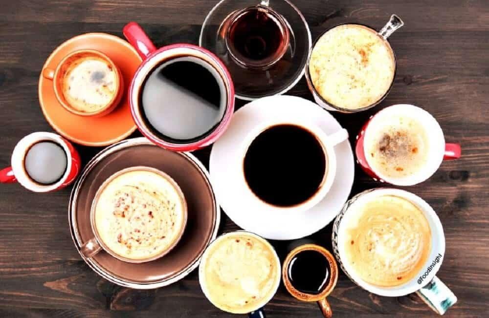 15 cách pha cafe ngon cho quán cà phê của bạn
