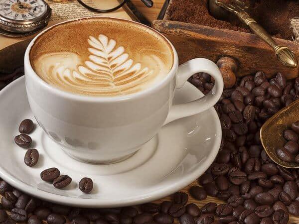 Latte là gì? Cách pha ly cafe Latte như thế nào?