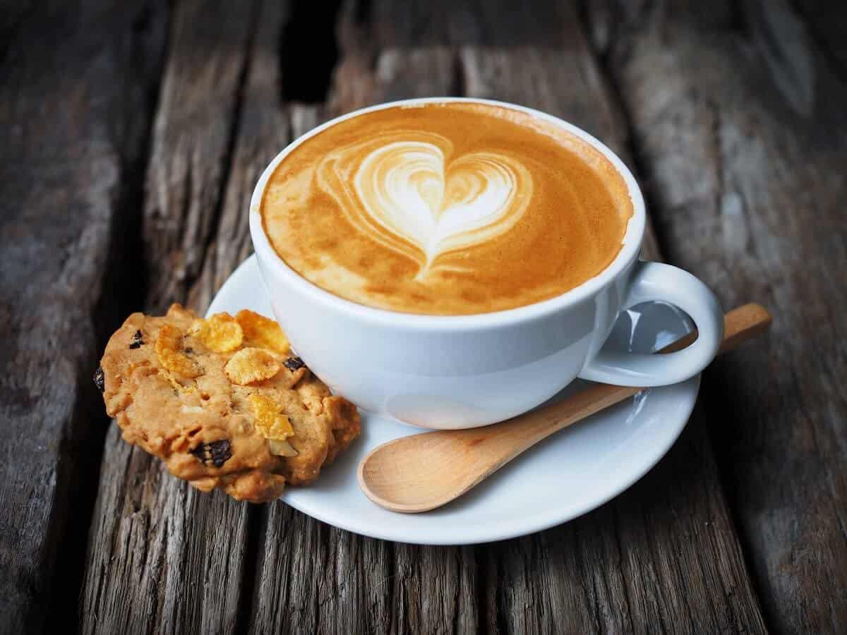 Capuchino là gì? Mách bạn cách pha cafe Cappuccino ngon tại nhà