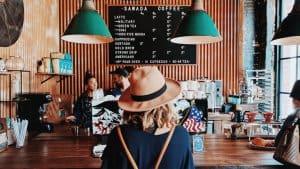 chi phí duy trì quán cafe