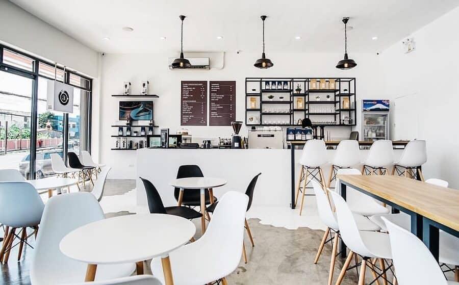 Chi phí mở quán cafe – 10 Khoản chi nhất định phải tính