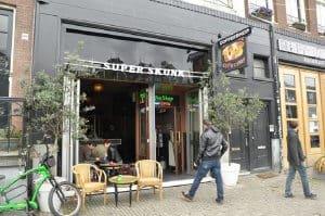 chi phí thuê mặt bằng quán cafe