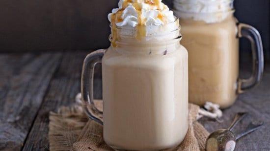 Frappuccino là gì? Cách pha cafe Frappuccino chuẩn như Starbucks