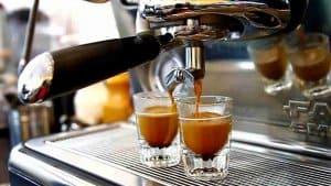 biết về pha chế cà phê