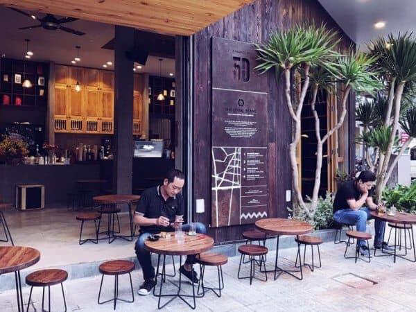 17 Mô hình quán cà phê đẹp độc đáo nhất hiện nay