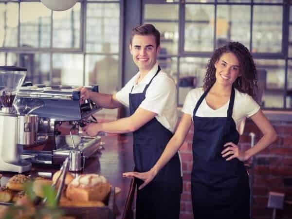9 Kinh nghiệm tuyển nhân viên cho quán cafe của bạn