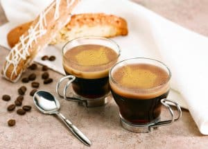 Espresso là gì?