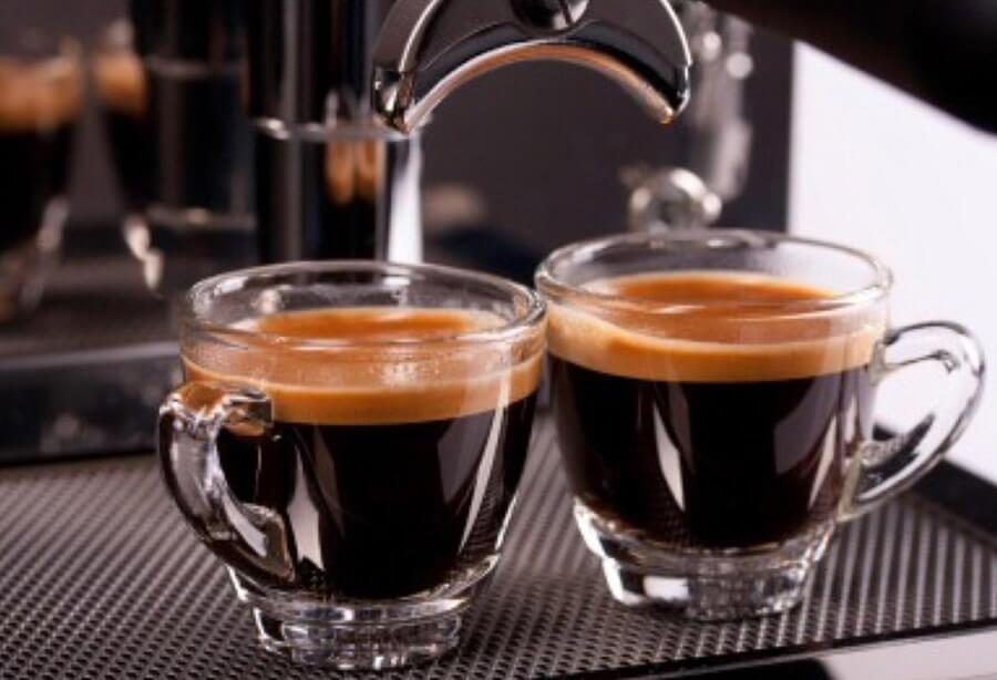 Trộn theo Charm Espresso