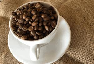 Hương vị cà phê Peaberry