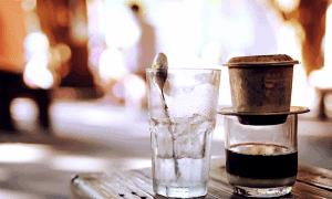 pha cafe phin nho