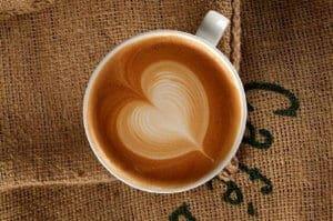 cà phê capuchino là gì