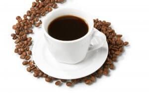 Hương vị cà phê Moka