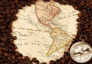 nguồn gốc cây cà phê