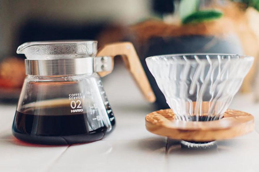 ly cà phê pour over