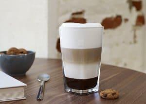chú ý khi làm cafe macchiato