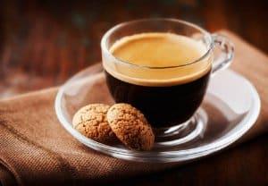 nguồn gốc cà phê Americano
