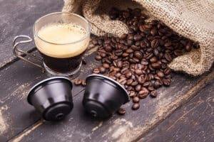 nguồn gốc cà phê Espresso