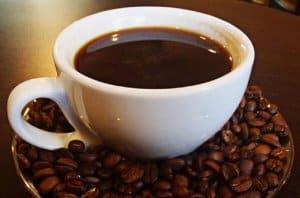 nguyên liệu pha cafe