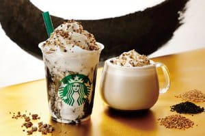 starbucks cafe