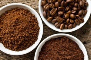 tỷ lệ trộn cafe cho giới trẻ