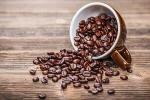 Trộn cafe phê theo công thức