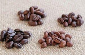 cafe Excelsa cà phê nổi tiếng