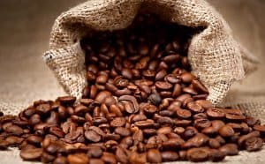 cà phê rang mộc là gì