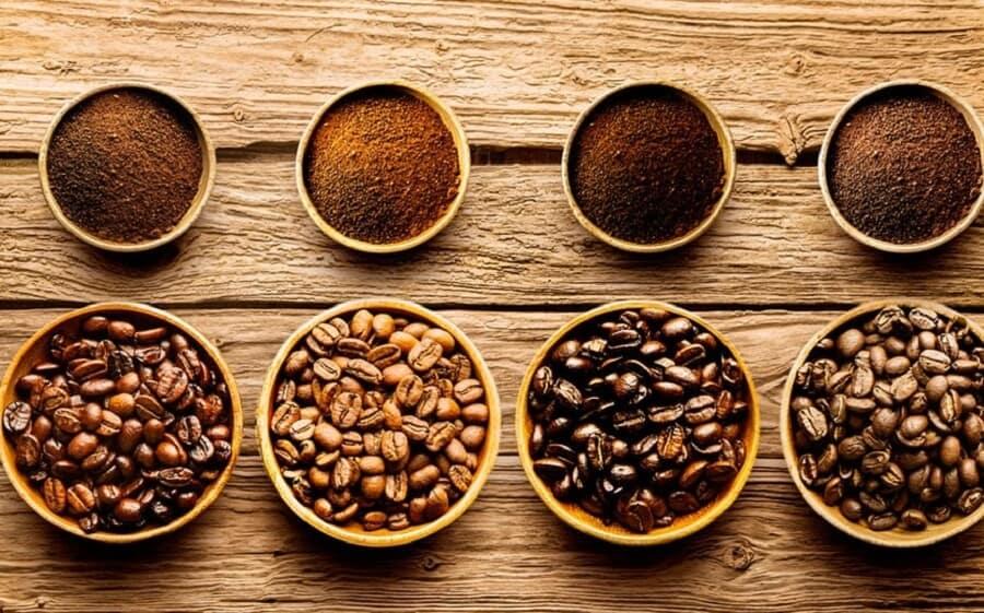 Các giống cà phê nổi tiếng – Các loại cafe ngon hiện nay