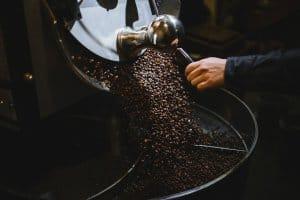 rang che bien cafe moc