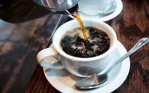 Hương vị cafe Arabica Robusta