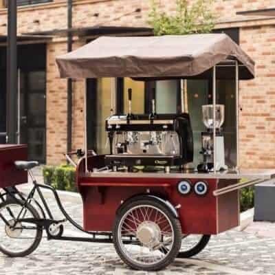 Xe cafe take away