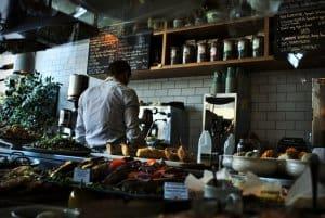 lựa chọn mô hình kinh doanh cafe take away