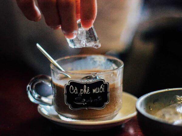 Cà phê muối là gì? Cách pha cafe muối chuẩn Huế