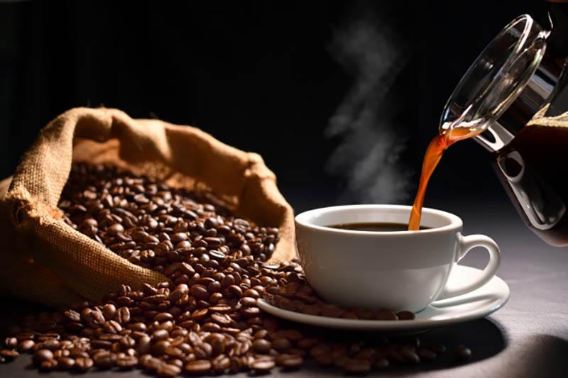 hương vị cà phê Arabica